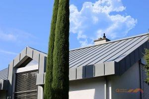 Standing Seam Metal Roof, Standing Seam Metal Roof Installation