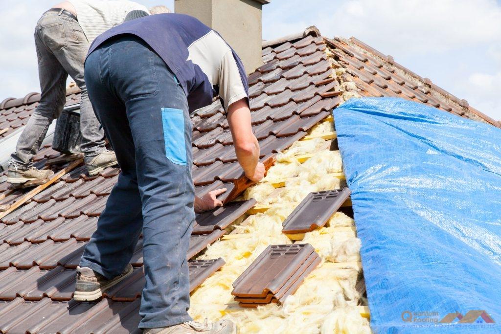 Emergency Roof Repair Services