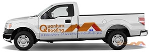 Contact Quantum Roofing Today!